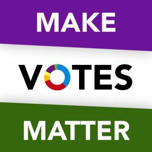 Make Votes Matter