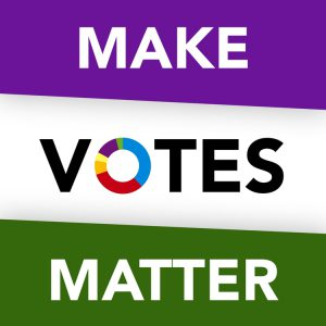 Make Votes Matter